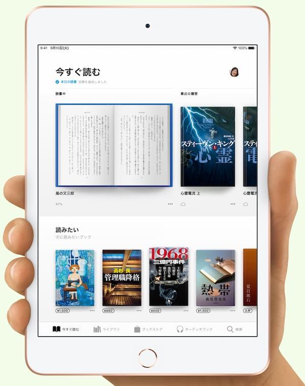iPadmini画像